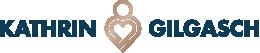 Kathrin Gilgasch Logo